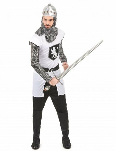 Costume da cavaliere per uomo