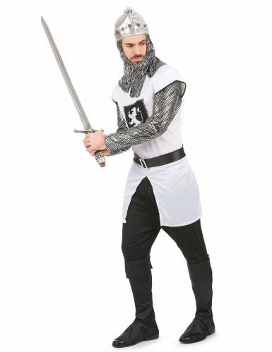 Costume da cavaliere per uomo-1