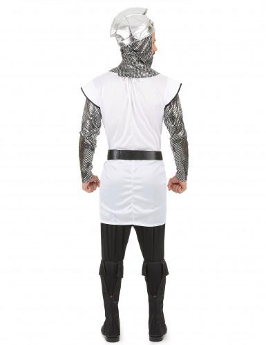 Costume da cavaliere per uomo-2