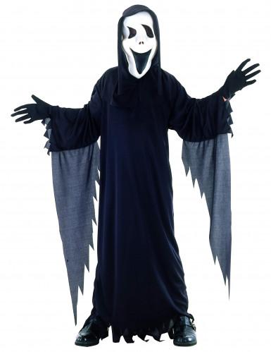 Costume di Halloween da assassino per bambino