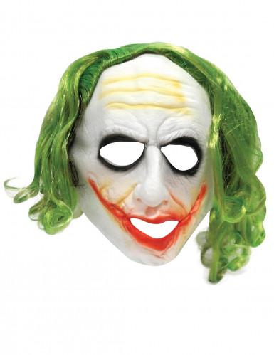 Maschera ufficiale deluxe da Joker™ per adulto-1