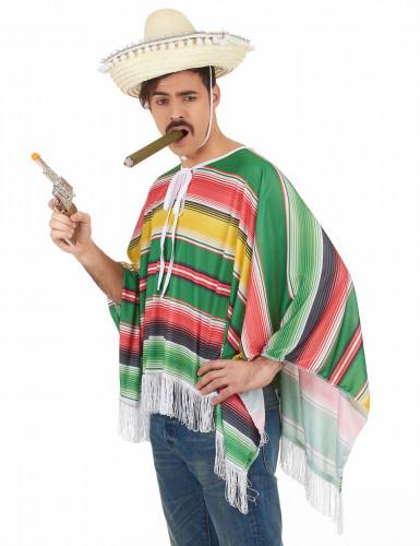 Costume stile messicano adulto-1