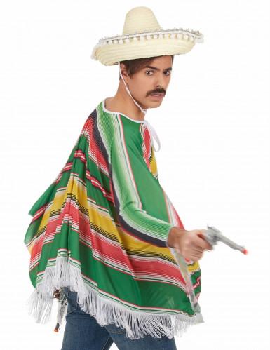 Costume stile messicano adulto-2