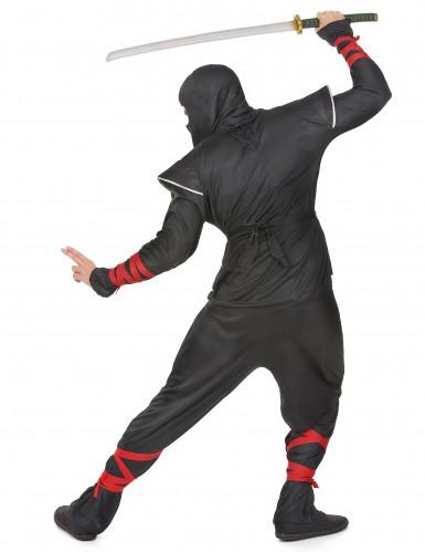 Costume da ninja per adulto-2