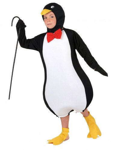 Costume per bambino da pinguino-1