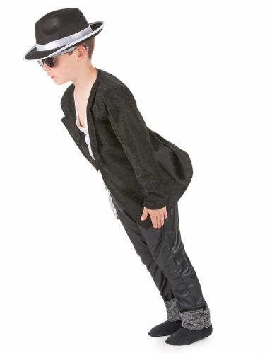 Costume da pop star per bambino-1