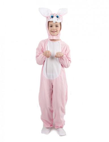 Costume per bambino da coniglio
