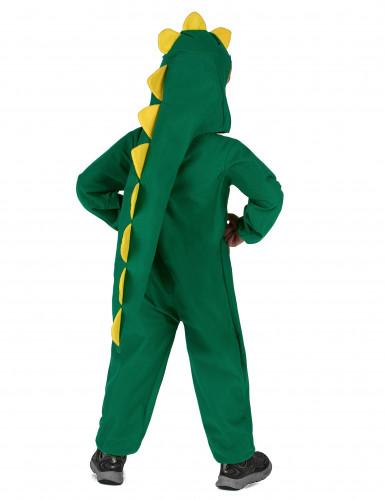 Travestimento dinosauro per bambino-2