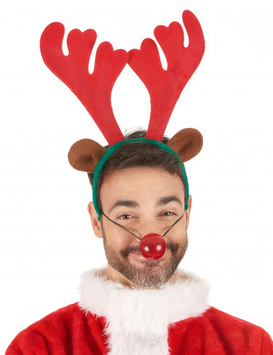 Kit natalizio da renna-2