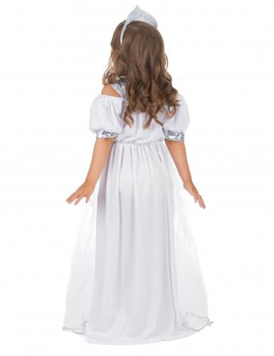 Travestimento Principessa da bambina-2