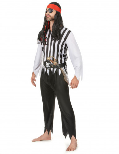 Costume uomo da pirata-1