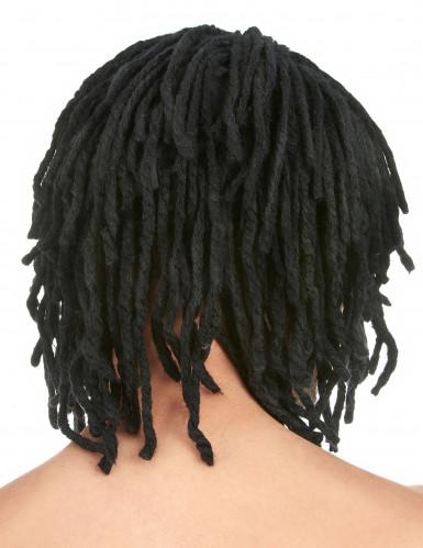 Parrucca rasta per uomo-1
