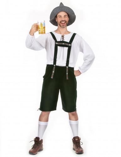 Costume per uomo da Bavarese