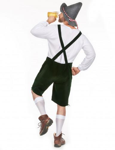 Costume per uomo da Bavarese-2