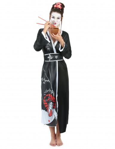 Costume da Geisha