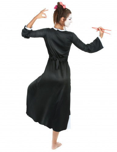 Costume da Geisha-2