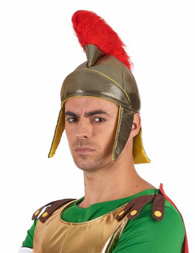Casco da soldato romano-1