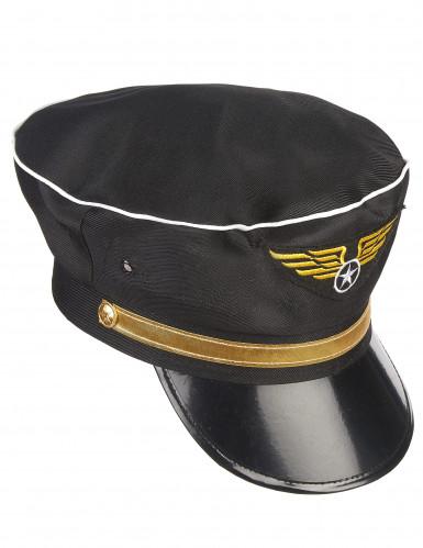 Cappello da pilota per adulto-1