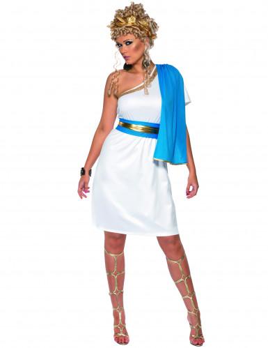 Costume donna antica Roma