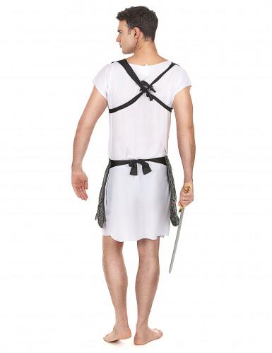Armatura romano per adulto-3