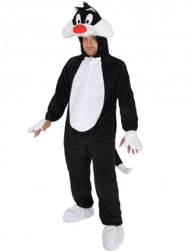 Costume da gatto Silvestro™ originale Looney Tunes