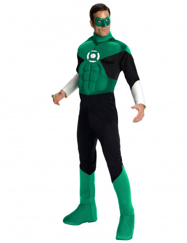 Costume da uomo Lanterna verde