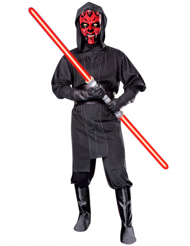 Costume di Darth Maul™ <br />- Star Wars™ per adulto