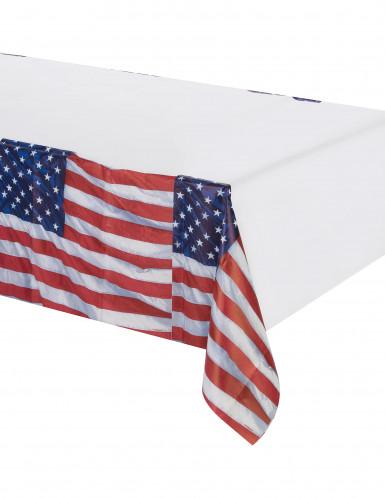 Tovaglia con bandiera USA