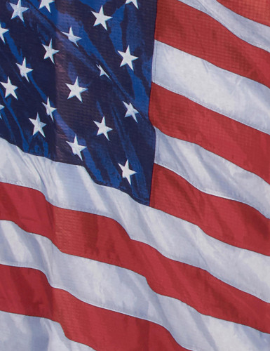 Tovaglia con bandiera USA-1
