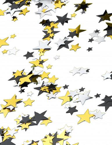 Coriandoli con stelle Hollywood