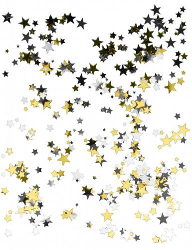 Coriandoli con stelle Hollywood-1