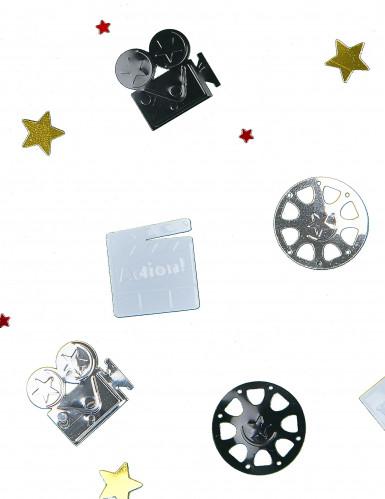Coriandoli a tema cinema
