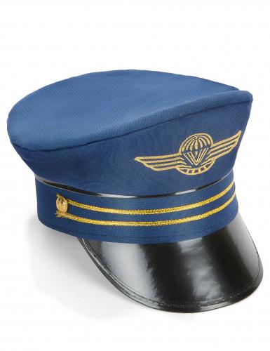 Cappellino da capitano per adulto