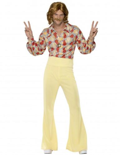 Costume uomo disco anni '70