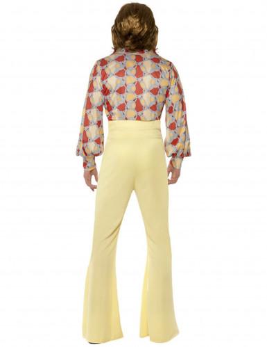 Costume uomo disco anni '70-2