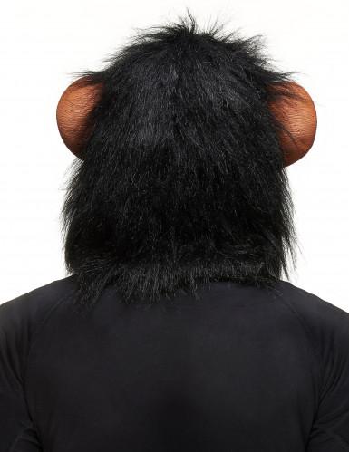 Maschera scimmia adulto-1