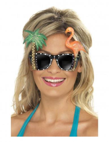 Occhiali hawaiani per gli adulti
