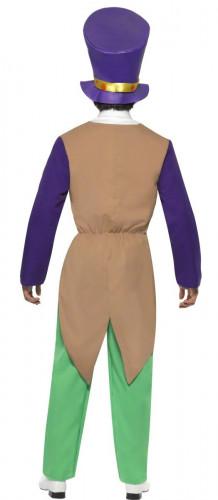 Costume da cappellaio matto per adulto-1