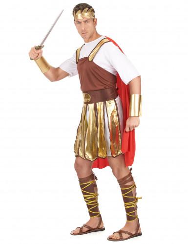 Costume per coppia imperatore romano e Cleopatra-1