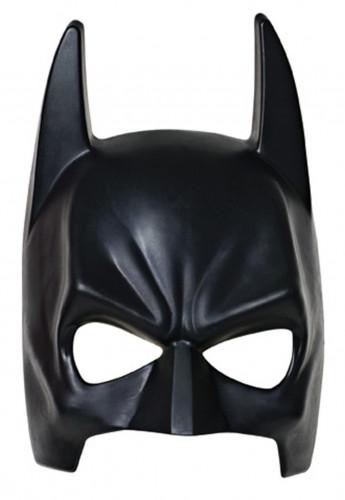 Maschera Batman rigida per adulti