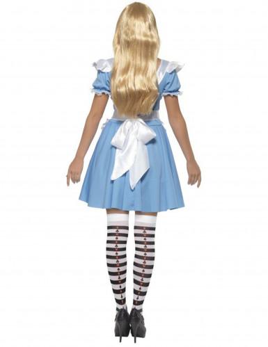 Costume da Alice nel Paese delle Meraviglie-1