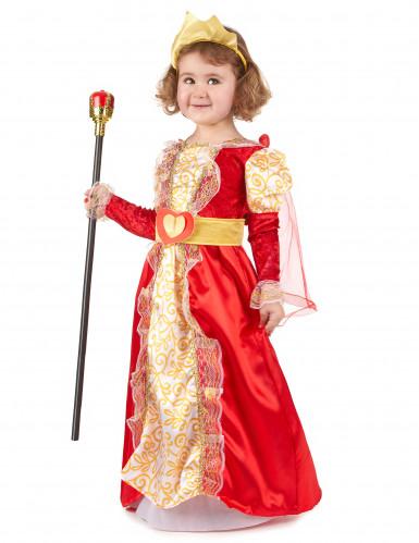 Costume regina per bambina-1