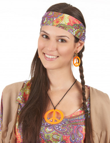 Kit di gioielli in stile Hippie-4