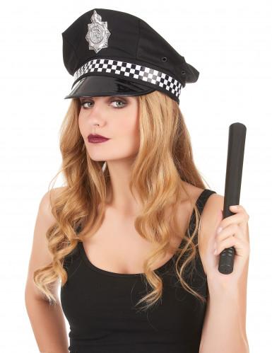 Copricapo della polizia inglese-1