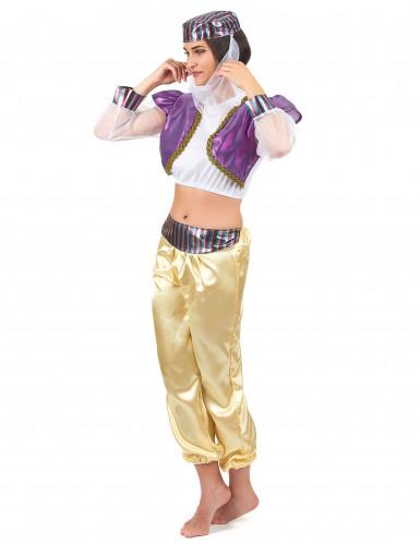 Costume da ballerina orientale donna-1