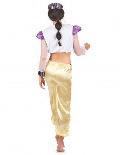 Costume da ballerina orientale donna-2