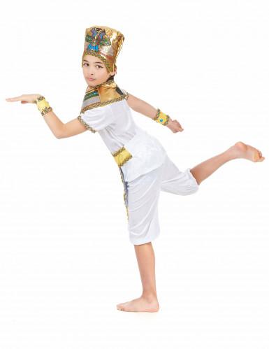 Costume da egiziano per ragazzo-1