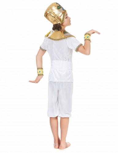 Costume da egiziano per ragazzo-2