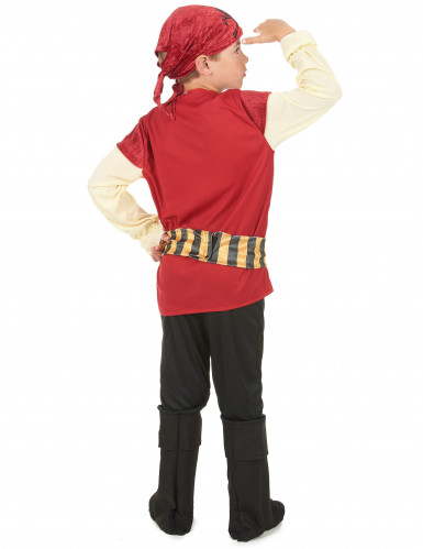 Costume da pirata per bambino-2