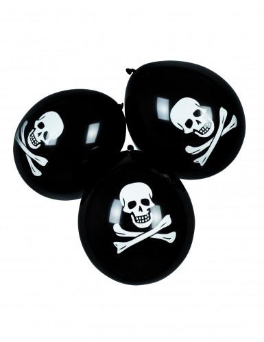 Palloncini dei pirati
